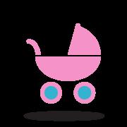 Bebeland - Комбинирани бебешки колички
