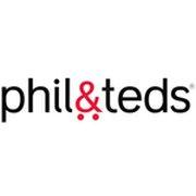 Bebeland - производител -  Phil & Teds