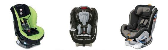 Столче за кола група 1 (9-18 кг.)