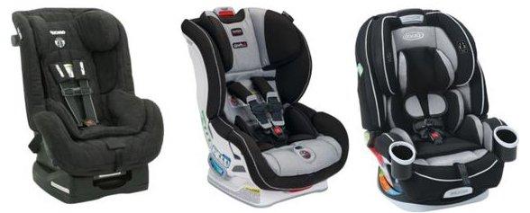 детско столче за кола 9-36 кг.