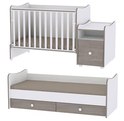 Детско легло Trend Plus вариант В