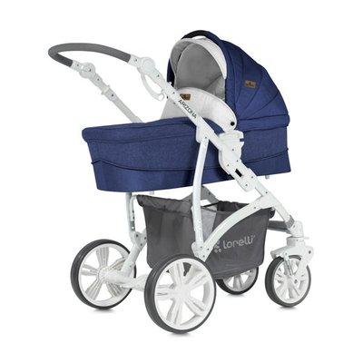 бебешка количка ARIZONA Lorelli - Blue