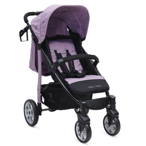 бебешка количка Arrow CANGAROO лилава