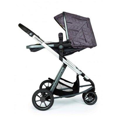 бебешка количка 3в1 Giggle 3 Fika Forest Cosatto