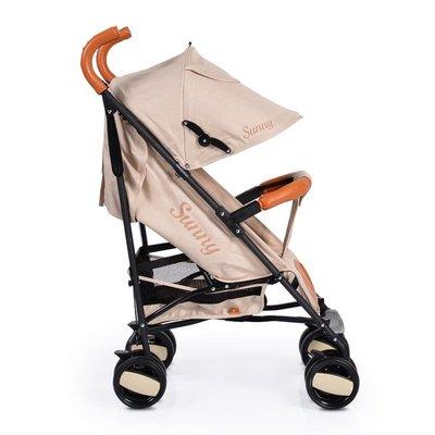 лятна количка Sunny CANGAROO бежова