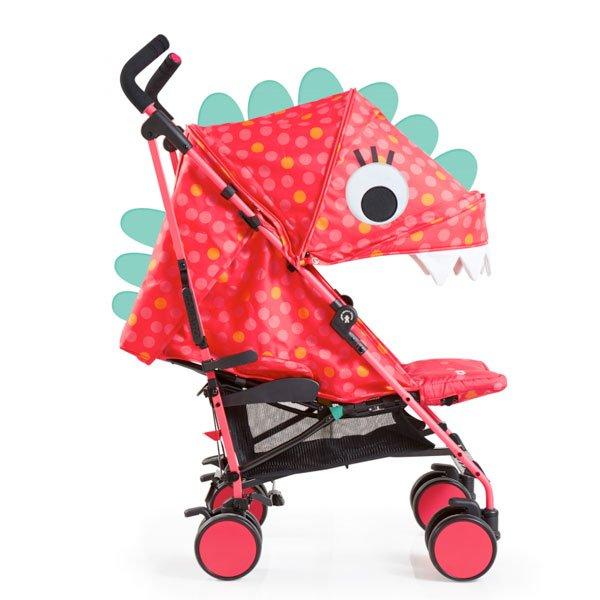 бебешка количка Supa Miss Dinomite COSATTO