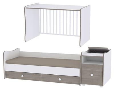 Детско легло Trend Plus вариант А