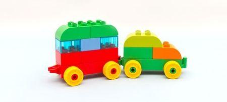 Детска играчка Лего