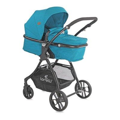 детска количка STARLIGHT LORELLI Dark Blue