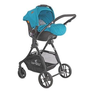 бебешка количка STARLIGHT SET LORELLI Dark Blue
