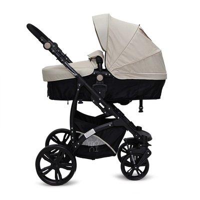 детска количка Tala MONI бежова