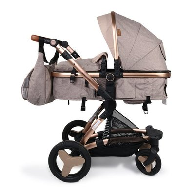 детска количка Veyron Moni бежова