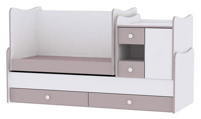 Детско легло MiniMax вариант С
