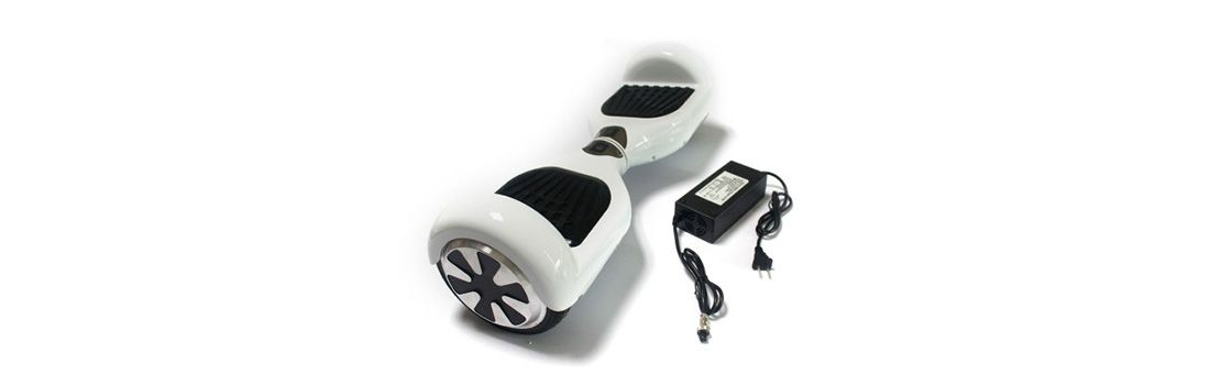 Hoverboard зарядно