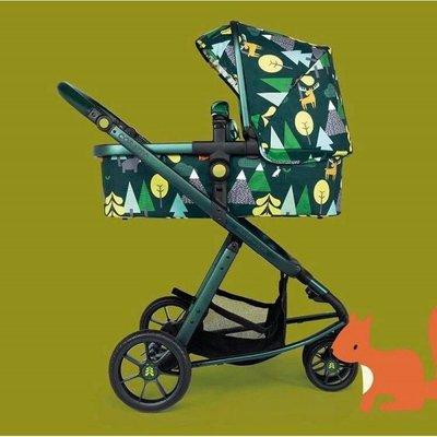 бебешка количка 3в1 Giggle 3 Into The Wild Cosatto