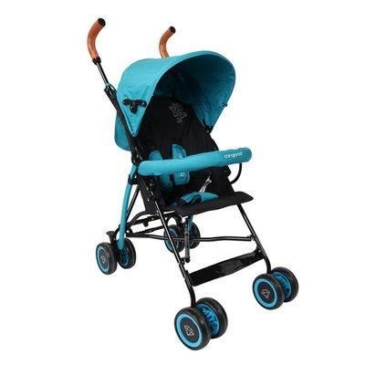 лятна количка Diamond Cangaroo синя