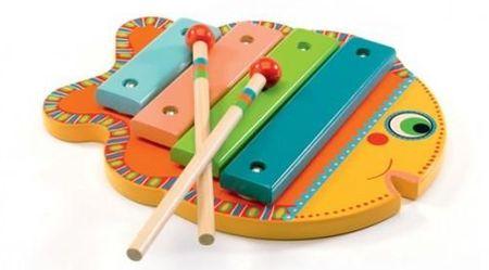 Музикална детска играчка