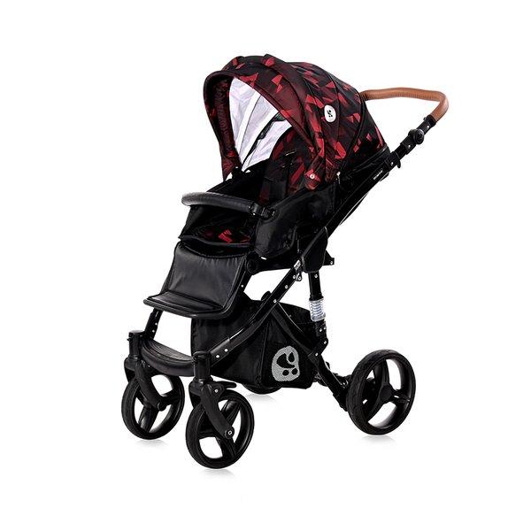 detska-kolichka-rimini-lorelli-rubi-red-black-6.jpg - 6