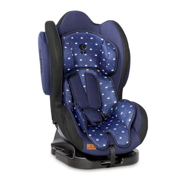 detski-stol-za-kola-0-25-kg-sigma-lorelli-dark-blue-crowns-2.jpg - 2