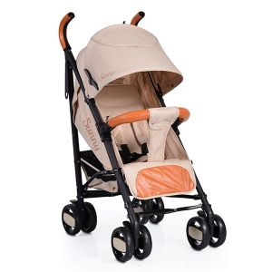 Лятна детска количка Sunny CANGAROO - бежова