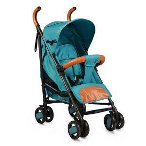 Лятна детска количка Sunny CANGAROO - тюркоаз