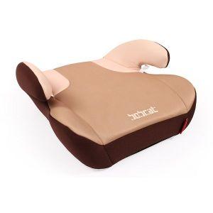 Анатомична седалка за кола 15-36 кг. Bobcat CANGAROO - бежова