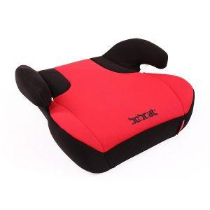 Анатомична седалка за кола 15-36 кг. Bobcat CANGAROO - червена