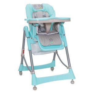 Детско столче за хранене Bon Appetit CANGAROO - тюркоаз