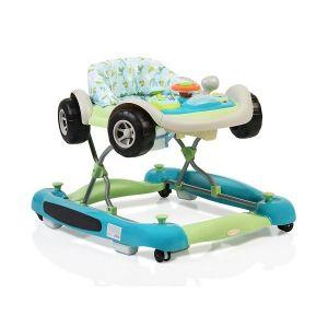 Детска проходилка Car CANGAROO - синя