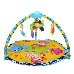 Активна гимнастика Baby MONI