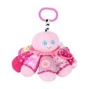 Активно - двигателна играчка Октопод LORELLI