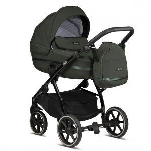 Бебешка количка 2в1 Uno 3+ TUTIS - Pistacchio