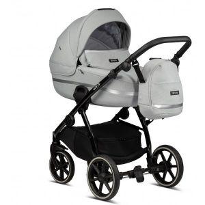 Бебешка количка 2в1 Uno 3+ TUTIS - Risso