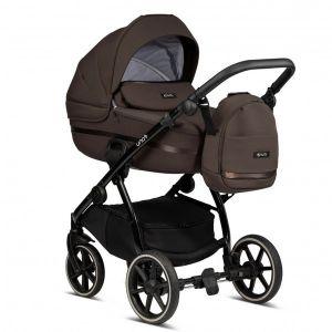 Бебешка количка 2в1 Uno 3+ TUTIS - Tiramissu
