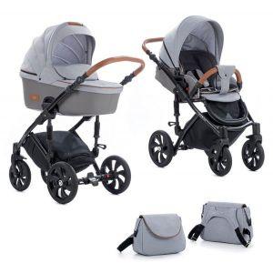 Комбинирана детска количка 2в1 Viva Life TUTIS - Sleet