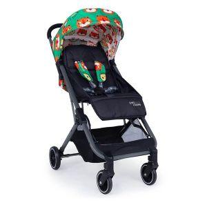 Лятна бебешка количка UWU Mix COSATTO - Easy Tiger