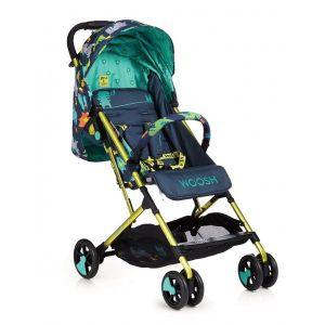 Бебешка лятна количка WOOSH 2 Dragon Kingdom Cosatto