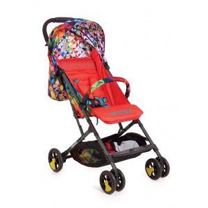 Бебешка лятна количка WOOSH 2 Spectroluxe Cosatto