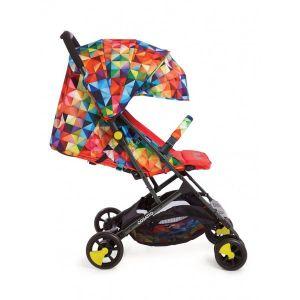 Бебешка лятна количка WOOSH Spectroluxe Cosatto