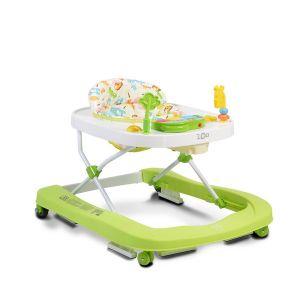 Бебешка проходилка Zoo MONI - зелена