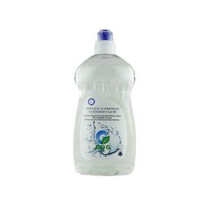 Био препарат за измиване на бебешки съдове 500 ml. BIO G