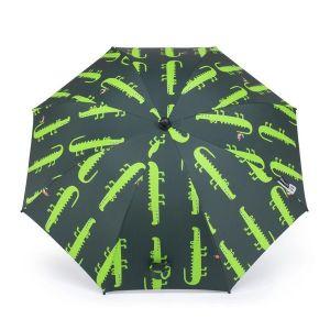 Чадър за бебешка количка COSATTO Crocodile Smiles
