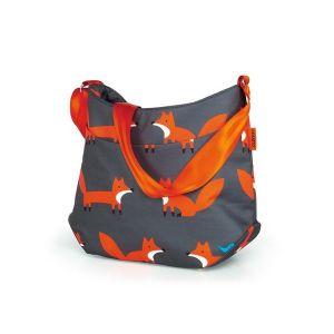 Чанта за количка CHARCOAL MISTER FOX Cosatto