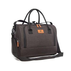 Чанта за аксесоари Jossie CANGAROO - черна