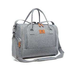 Чанта за аксесоари Jossie CANGAROO - сива