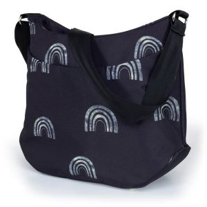 Чанта за количка COSATTO - Night Rainbow