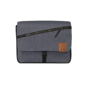 Чанта за количка EVO MUTSY - INDUSTRIAL Lava Grey