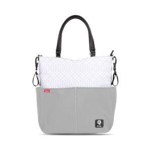 Чанта за количка FASHION LORELLI - Light GREY
