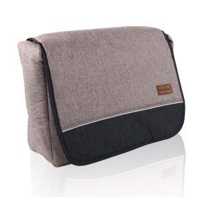 Чанта за аксесоари Maraya CANGAROO - бежова