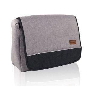 Чанта за аксесоари Maraya CANGAROO - сива